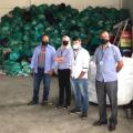 Barra Velha busca exemplo de Jaraguá para coleta seletiva
