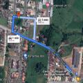 CMEI em Três Rios do Sul terá sede própria