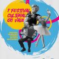 1° Festival Cultural do Vale do Itapocu está com inscrições abertas