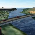 Município entrega ordem de serviço da Ponte da Menegotti em Jaraguá