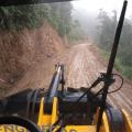 Defesa Civil de Jaraguá segue em estado de atenção por causa da chuva