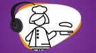 Aninha na Cozinha