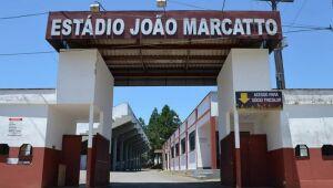 Juventus ganha do Hercílio Luz por 2 a 0