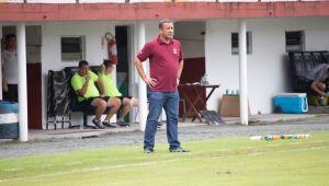 Rau Cabral não é mais técnico do Juventus