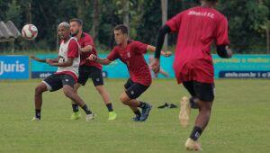 Joinville tem novo jogo adiado no estadual por surto de covid-19