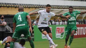 Chapecoense vence no encerramento da terceira rodada do Catarinense