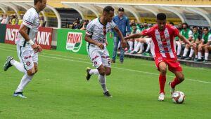 Campeonato Catarinense da Série A é suspenso