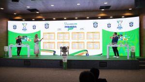 Catarinenses conhecem adversários na Copa do Brasil 2021