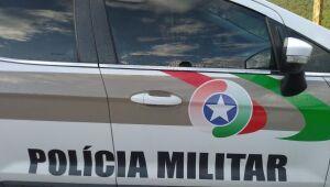 Homem é preso por violência doméstica e embriaguez ao volante em Massaranduba
