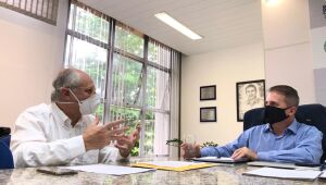 Secretário da Agricultura fará roteiro para conhecer demandas de produtores da Amvali