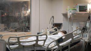 Homem de 47 anos morre de coronavírus em Schroeder