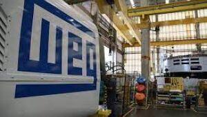 WEG é a sexta maior empresa do Brasil