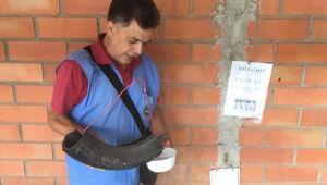 Em três meses, Guaramirim contabiliza 63 focos do mosquito da dengue