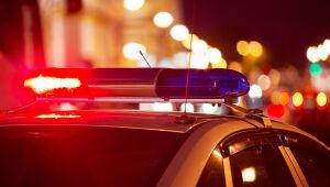 Mulher é presa por embriaguez ao volante  em Guaramirim