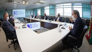 Setor produtivo e governo discutem medidas para destravar o crédito para pequenas e médias empresas