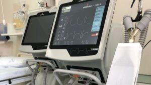 Guaramirim tem 22 pacientes internados por covid-19