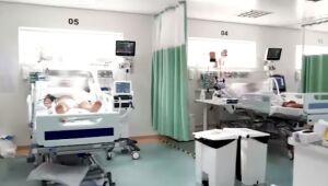 Prefeitura afirma que estoques do kit intubação ainda atendem demanda em Jaraguá
