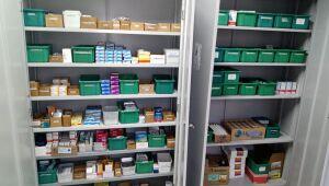 Farmácia Básica presente também em Nereu Ramos