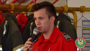 Comunidade lamenta a morte do comandante dos Bombeiros de Schroeder