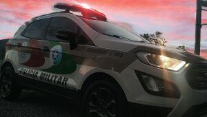 Carro é furtado em Jaraguá do Sul