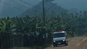 Homens morrem em confronto com policiais civis em Corupá