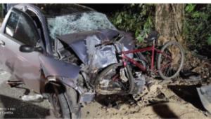 14º Batalhão registra três casos de embriaguez e outros crimes de trânsito na última semana