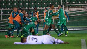 Chapecoense supera Figueirense e se classifica no Catarinense