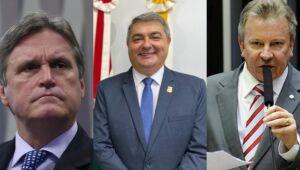 Dário Berger pede afastamento provisório de Celso Maldaner da presidência do MDB