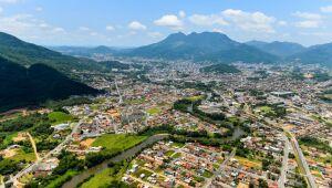 Jaraguá e região saem do risco gravíssimo para covid-19