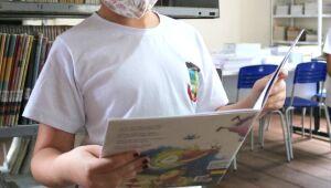 Educação de Jaraguá reforça a alfabetização entre 3ºs e 5ºs anos