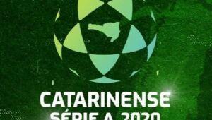 As últimas do Catarinense Série A