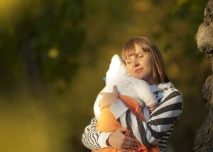 Aprendendo a ser mãe
