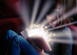 Como fazer a criança se interessar pela leitura?
