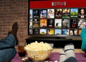 Filmes na Netflix para assistir com as crianças