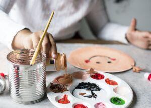 Como incentivar a criatividade da criança