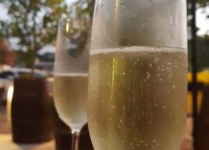 Espumante é muito mais do que a bebida ideal para o brinde de ano novo
