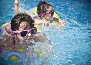 5 dicas sobre segurança na piscina com crianças
