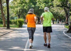 Mesmo na velhice, adote um estilo de vida saudável!