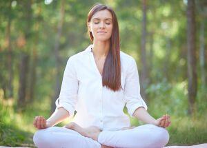Meditação: pratique!