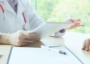 Câncer de testículo em estágio inicial costuma ser assintomático