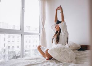O que a melatonina tem a ver com o sono?