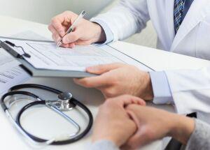 Atendimento médico em casa garante mais saúde em Jaraguá do Sul