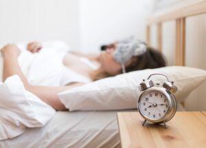 Durmo muito tarde, isso é ruim para a minha saúde?