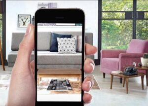 Apps ajudam a planejar e decorar a casa nova