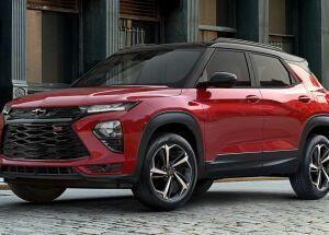 Trailblazer: O SUV da Chevrolet renovado está pronto para encarar o Compass nos EUA