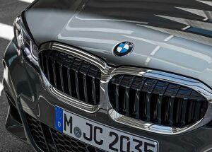 NOVO Série 3 Touring: UM BMW com 32 anos e seis gerações de história
