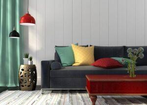 Transforme o décor: invista nas almofadas!