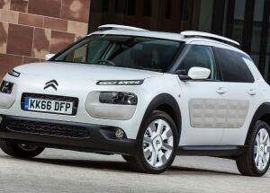 Xavier Peugeot (PSA) comenta, C4 Cactus não terá nova geração
