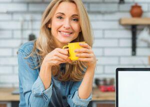 Como minimizar os efeitos negativos da menopausa na pele?
