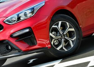 Novo Kia Cerato: agora com a pegada visual do Stinger